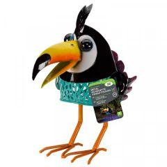 Tango Toucan - Smart Solar