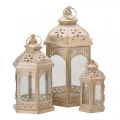 Three Kings Lantern Set - Smart Garden