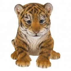 Tiger Cub Pet Pal