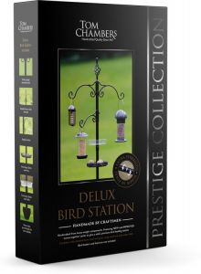 Tom Chambers Deluxe Bird Station