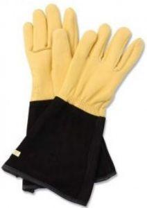 Ladies Tough Touch Gardening Gloves