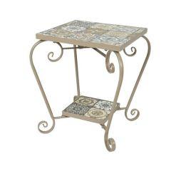 Kaemingk Toulouse Deco Mosaic Table