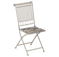 Kaemingk Toulouse Mosaic Chair