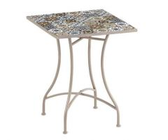 Kaemingk Toulouse Mosaic Table
