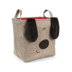 Fabric Toy Tidy Pooch - Zoon
