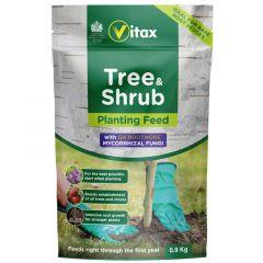 Tree Planting Fertiliser (Pouch)  - 0.9kg