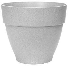 Elho Vibia Campana Round 47cm - Living Concrete