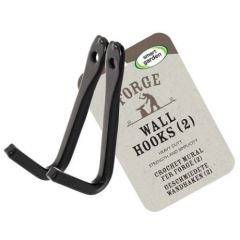 Smart Solar Forge Wall hooks - 2 Pack