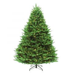 Puleo 6ft Washington Valley Spruce Pre-lit