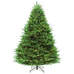 Puleo 7ft Washington Valley Spruce Prelit