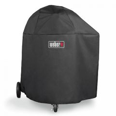 Weber® Premium Cover Summit Charcoal