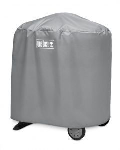 Weber® Grill Cover - Fits Q 1000/2000 with cart