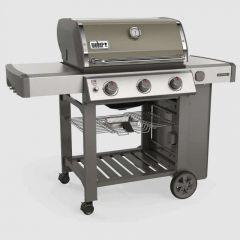Weber Genesis® II E-310 GBS, Smoke Gray