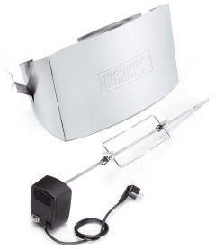Weber® Rotisserie Q300/Q3000 Series