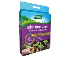 Westland John Innes No 1 Young Plant Compost - 10L