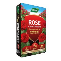 Westland Rose Planting & Potting Mix 60L