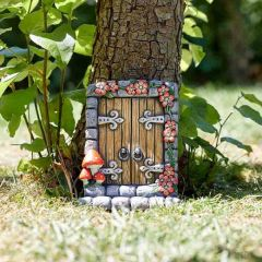 Whimsy Gates - Smart Garden