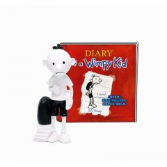 Diary Of A Wimpy Kid - Tonies