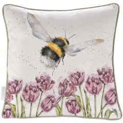 Wrendale Bumblebee Cushion
