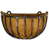 "Forge Wall Basket 16"" - Smart Garden"