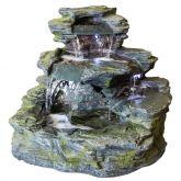 Kelkay Water Feature - Garda Falls