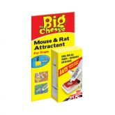 The Big Cheese Mouse & Rat Attractant for Traps
