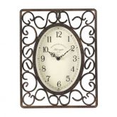 Harrogate Wall Clock