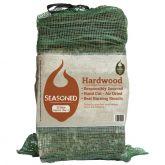 Seasoned Hardwood Logs - 10kg