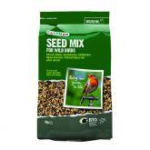 Gardman Seed Mix 2kg