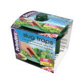 Defenders Slug Traps - Twin Pack