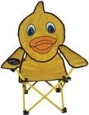 Quest Childrens Duck Fun Folding Chair