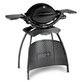 Weber® Q™ 1200 with Stand