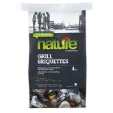 Nature® Grill Briquettes 4kg