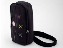Ancol Pooch Pouch - Black