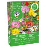 Bee Friends Butterfly & Bee Shaker 15g