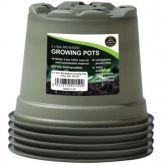Worth Gardening Bio-Based Growing Pots 9cm