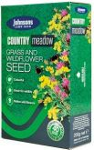 Country Meadow - Grass and Wildflower Seed 40SQM