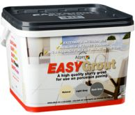Azpects Easy Grout - Dark Grey