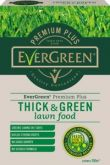 Evergreen Premium Plus Weed Control Lawn Food 2KG
