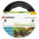 Gardena Micro-Drip-System - Irrigation Line - 15m