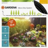 Gardena Micro-Drip-System - Start Set 15m