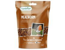 Gardman Mealworm 200g