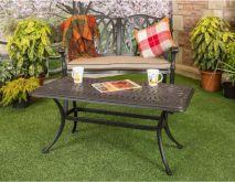 Hartman Florence Rectangular Coffee Table