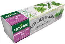 Unwins Herb Kitchen Garden Kit
