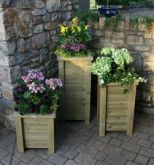 Hutton Box Planter - Small