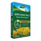 Westland John Innes No3  Mature Plant Compost - 35L