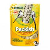 Peckish Daily Goodness Nuggets - 1.2KG