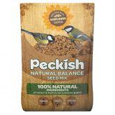 Peckish Natural Balance Seed Mix- 12.75kg