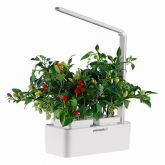 Plantpak Hydro-Pod With LED Grow Light