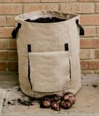 Plantpak Jute Potato Planter
